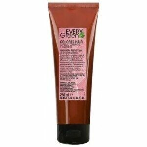 Dikson EVERYGREEN COLORED-HAIR MASHERA PROTETTIVO Маска для окрашеных волос 250 ml