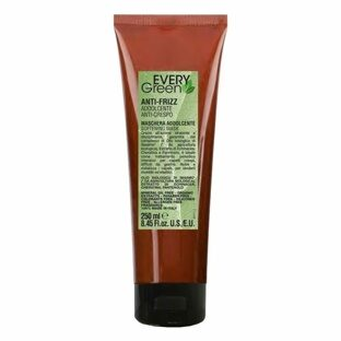 Dikson EVERYGREEN ANTI-FRIZZ MASHERA IDRATANTE Маска для вьющихся волос 250 ml