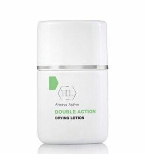 Holy Land drying lotion (подсушивающий лосьон) 30 мл double action