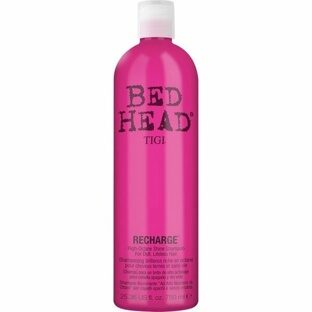 TIGI Bed Head Recharge Шампунь-блеск 750 ml