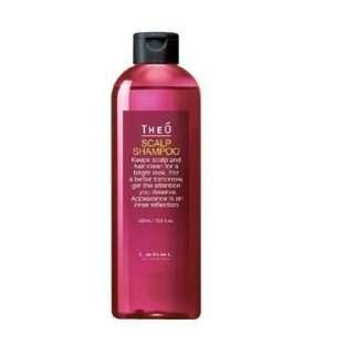Шампунь THEO SCALP SHAMPOO  320mL
