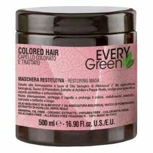 Dikson EVERYGREEN COLORED-HAIR MASHERA PROTETTIVO Маска для окрашеных волос 500ml
