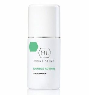 Holy Land FACE LOTION (лосьон для лица) 125 мл double action