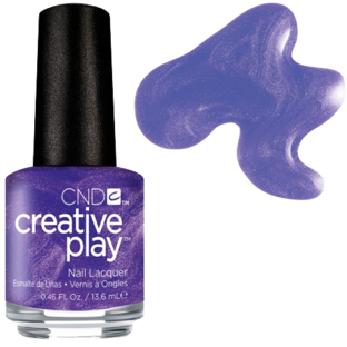 CND Creative Play # 441 (Cue The Violets), 13,6 мл